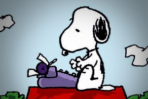 snoopy-typewriter2