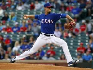 Mets Rangers 8
