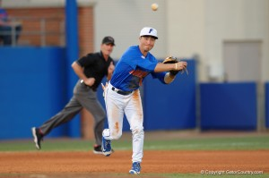 Florida Gators University of Florida Baseball 2016 Florida Gulf
